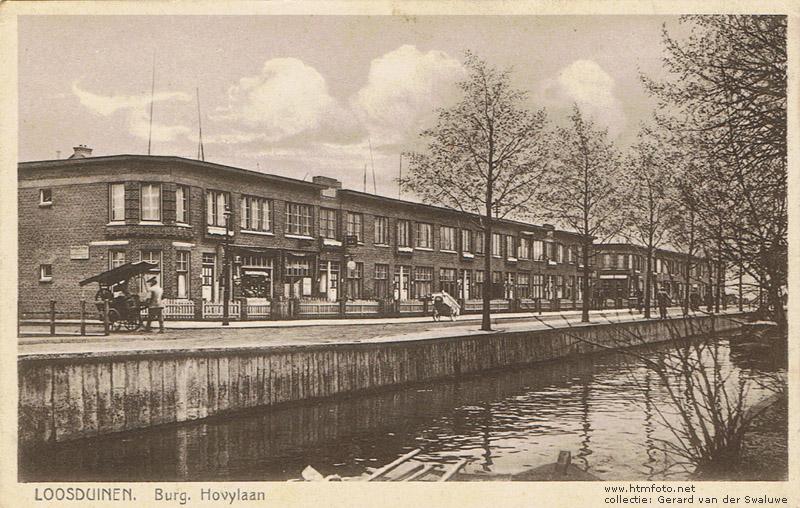 BurgHovylaan