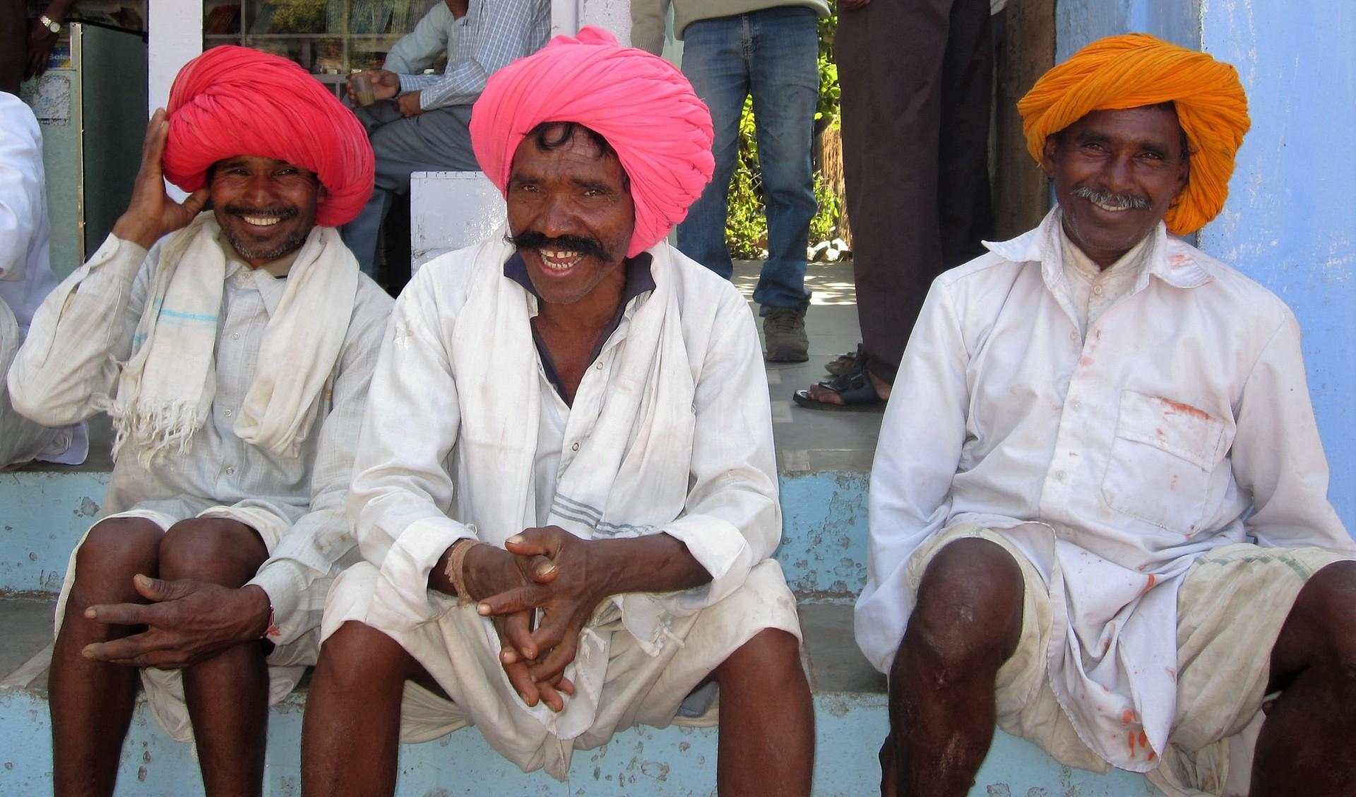 Sjouwers India