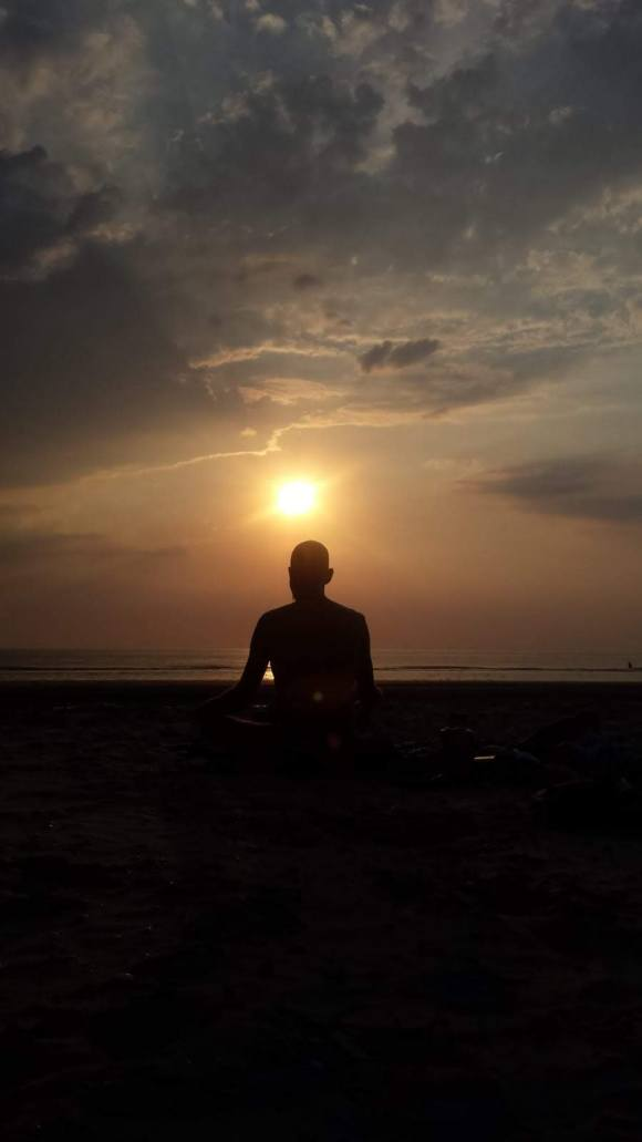 Meditatief